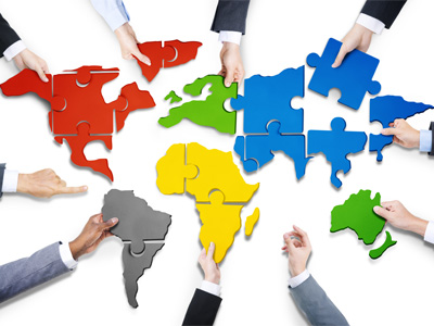 Global language services