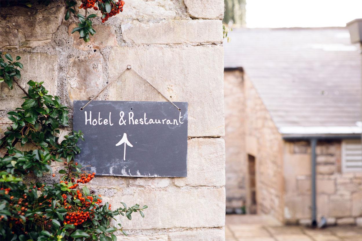 Translate Your Hotel Website or Restaurant Menu