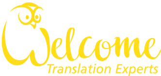 Welcome Translation Experts